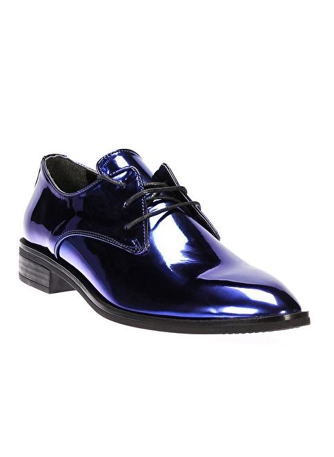 İnci Kadın Ayakkabı Lacivert